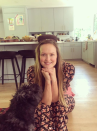 """<p>Now, Kaylee DeFer calls herself a """"former actress."""" She's all about the family life and lives with her husband and their three boys in Tucson, Arizona. </p>"""
