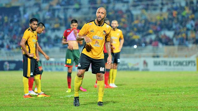 Negeri Sembilan are mathematically still in a shout to make it to the knockout round but faces a monumental task in final group match against Kedah.