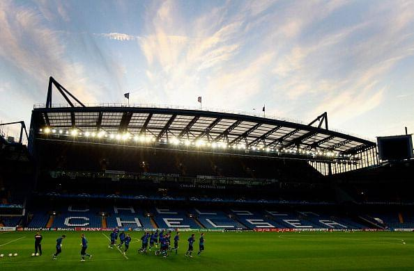 Chelsea's fortress