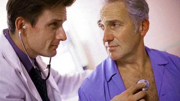 Think tank proposes charges for GP visits