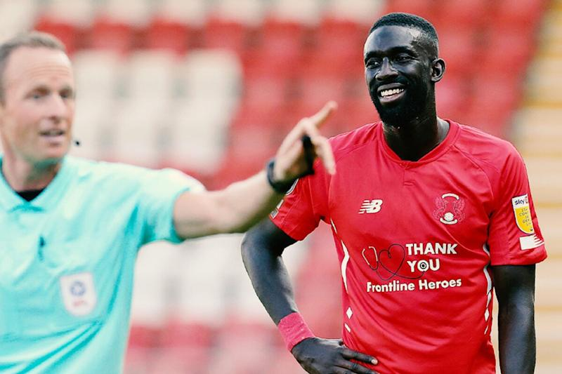 Leyton Orient Report Several Coronavirus Cases, League Cup Game vs Spur Under Threat