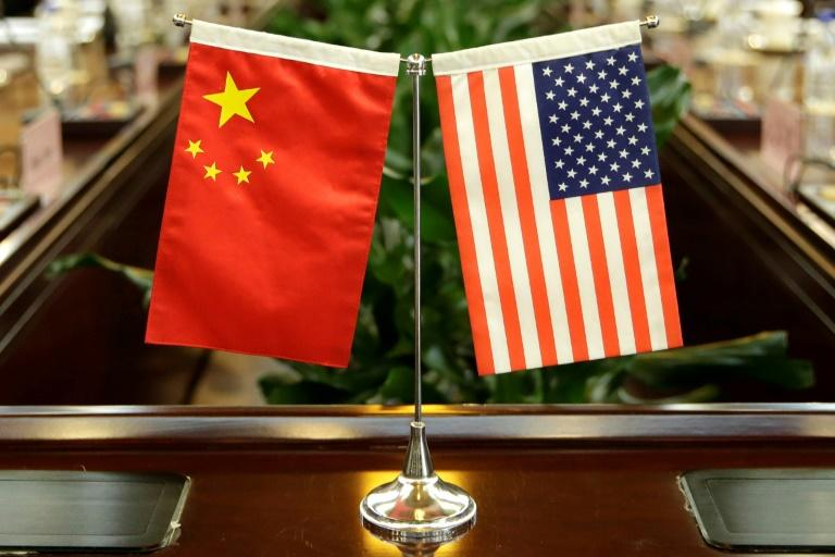 US, China to hold call on trade in 'near future': official