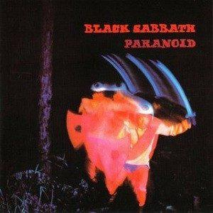 Landmark: Black Sabbath's Paranoid, which included their only smash hit