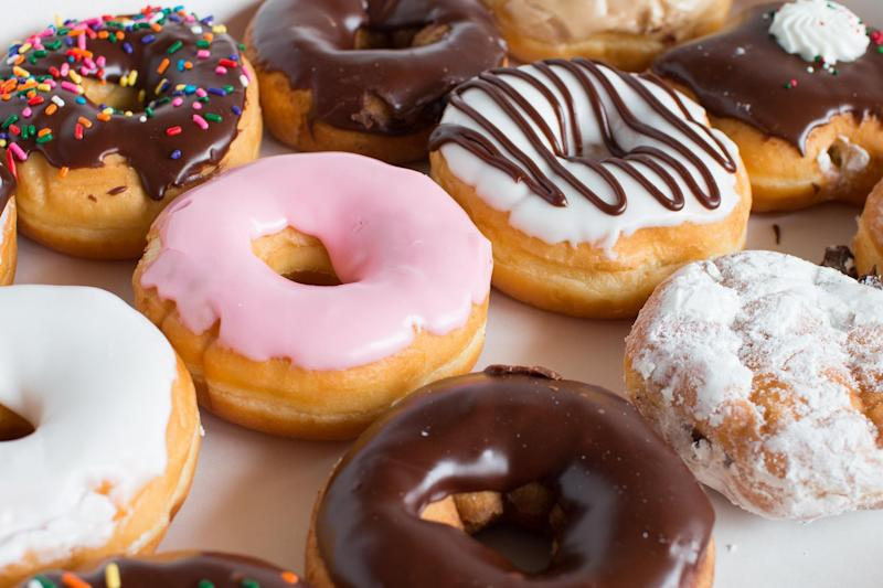 How to get a free doughnut at Dunkin' this March