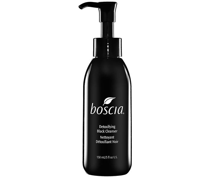 "<p><span>Boscia Detoxifying Black Cleanser, $30; at <a rel=""nofollow"" href=""http://www.sephora.com/detoxifying-black-cleanser-P302940?skuId=1393057&icid2=products%20grid:p302940"">Sephora</a></span></p> <p></p>"