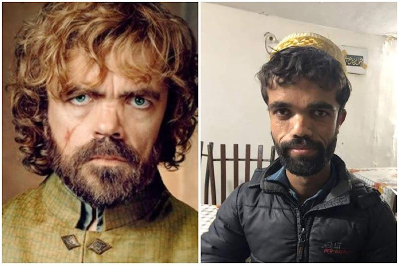 Tyrion Lannister of Pakistan: Game of Thrones Fans Hail Waiter Who Looks Like Peter Dinklage