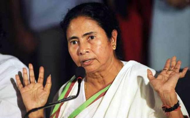 Don't hijack Ram Navami as your event, Mamata tells BJP; TMC cadres chant 'Jai Shree Ram' across Bengal