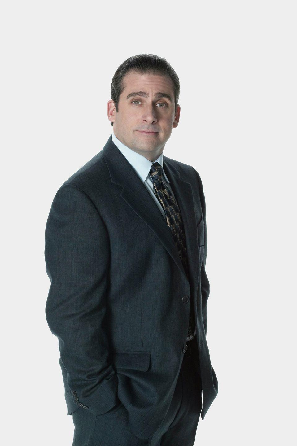 <p>Back in 2005, Steve Carell was known for playing Michael Scott on <em>The Office</em>, and, well, not much else aside from the guy in <em>The 40-Year-Old Virgin</em>. Carell was so well-known as Michael Scott that they almost seemed to be the same person. </p>
