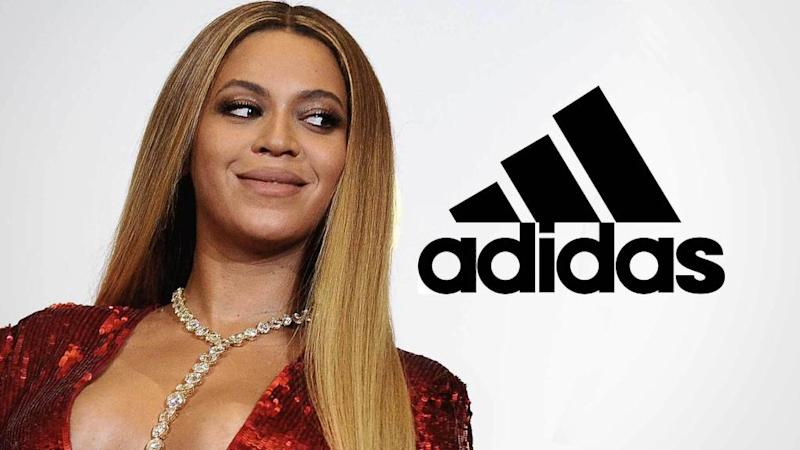 777f99d37d6345 Beyoncé Inks Huge Deal with Adidas to Develop Athleisure Brand