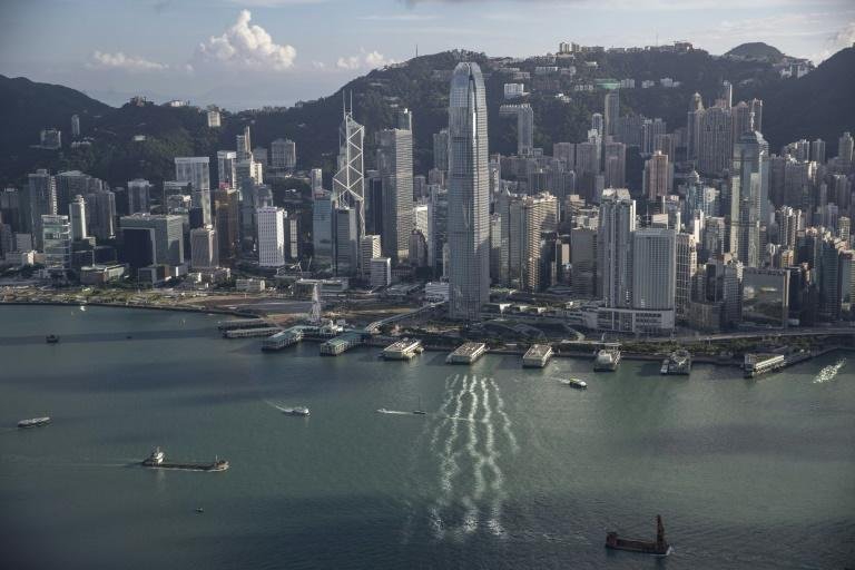 Hong Kong police arrest smuggling group for helping speedboat fugitives