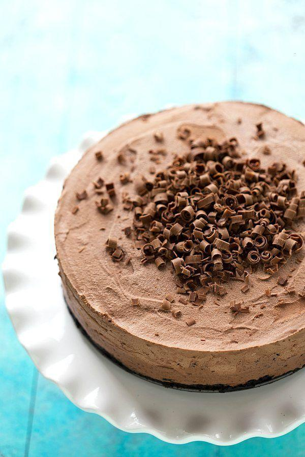 "<p>When a recipe calls for a heaping of Nutella, you know the kids are going to love it. Of course, adults will enjoy this dish too!</p><p><strong>Get the recipe at <a href=""https://www.chelseasmessyapron.com/frozen-nutella-chocolate-mousse-pie/"" rel=""nofollow noopener"" target=""_blank"" data-ylk=""slk:Chelsea's Messy Apron"" class=""link rapid-noclick-resp"">Chelsea's Messy Apron</a>.</strong></p><p><strong><strong><a class=""link rapid-noclick-resp"" href=""https://www.amazon.com/6-5-QT-6-Speed-Tilt-Head-Kitchen-Electric/dp/B07NY886CD/?tag=syn-yahoo-20&ascsubtag=%5Bartid%7C10050.g.957%5Bsrc%7Cyahoo-us"" rel=""nofollow noopener"" target=""_blank"" data-ylk=""slk:SHOP STAND MIXERS"">SHOP STAND MIXERS</a></strong><br></strong></p>"