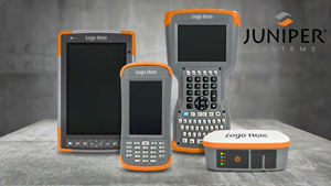 Juniper Systems Limited announces enhanced product customisation for their ultra-rugged handheld computers, sub-meter GNSS receiver. 10 February 2021
