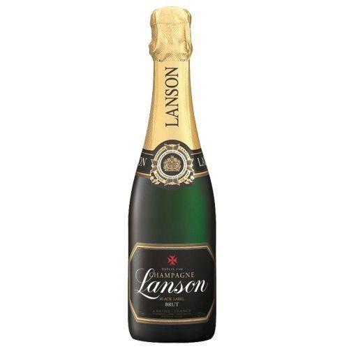 """<p><strong>Lanson</strong></p><p>wine.com</p><p><strong>$39.99</strong></p><p><a href=""""https://go.redirectingat.com?id=74968X1596630&url=http%3A%2F%2Fwww.wine.com%2Fv6%2FLanson-Black-Label-Brut%2Fwine%2F38479%2FDetail.aspx&sref=https%3A%2F%2Fwww.goodhousekeeping.com%2Ffood-products%2Fg34895562%2Fbest-cheap-champagne-brands%2F"""" rel=""""nofollow noopener"""" target=""""_blank"""" data-ylk=""""slk:Shop Now"""" class=""""link rapid-noclick-resp"""">Shop Now</a></p><p>An often top-rated bottle, Lanson's Le Black Label Brut Champagne is smooth and citrusy. </p>"""