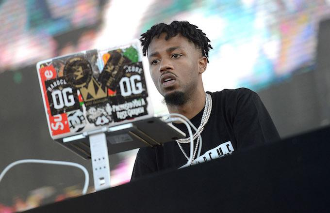 First-Week Projections Are In for Metro Boomin, Vince