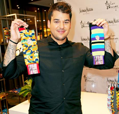Rob Kardashian: I Don't Care About Keeping Up With the Kardashians