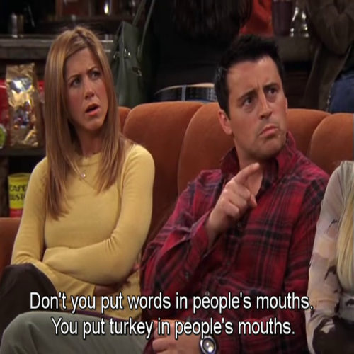 """<p>Just in case you didn't get the memo! Love a <em>Friend's</em> Thanksgiving episode? Check out <a href=""""https://www.goodhousekeeping.com/life/entertainment/g28581503/best-friends-thanksgiving-episodes-ever/"""" rel=""""nofollow noopener"""" target=""""_blank"""" data-ylk=""""slk:our list of the very best ones"""" class=""""link rapid-noclick-resp"""">our list of the very best ones</a>. </p>"""