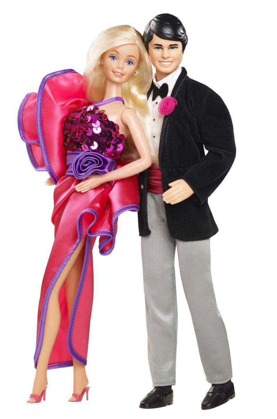 "<p>1983's Dream Date Barbie meets her match in a tuxedo-ed Ken (check out the contrast pants). </p><p><a href=""http://www.goodhousekeeping.com/life/entertainment/g3768/hot-80s-actors-where-are-they-now/"" rel=""nofollow noopener"" target=""_blank"" data-ylk=""slk:'80s heartthrobs then and now »"" class=""link rapid-noclick-resp""><em>'80s heartthrobs then and now »</em></a></p>"