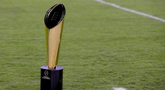 What's the best way to reshape the College Football Playoff so that everybody has a real shot? (AP)