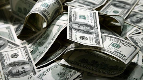 PHOTO: Money is seen in an undated stock photo. (STOCK PHOTO/Getty Images)
