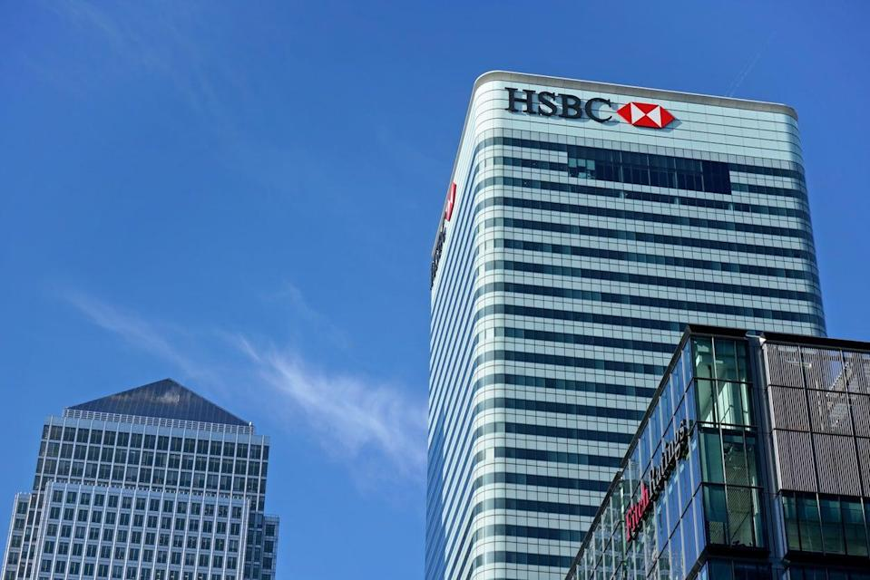 <p>Bank says it will keep London headquarters</p> (Getty Images)