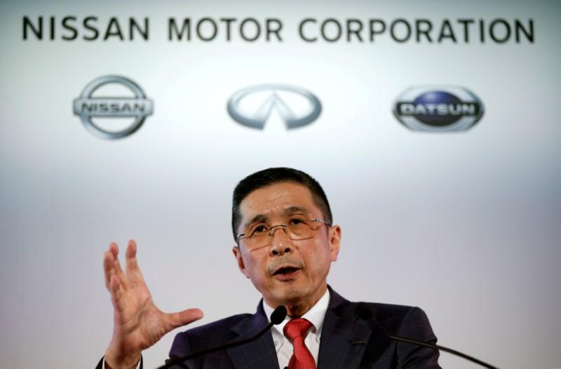 Mitsubishi motors 39 board meets on monday to remove for Nissan motor finance corporation