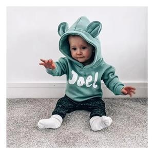 Personalised Baby Clothing Brand