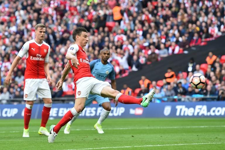 Arsenal's French defender Laurent Koscielny will miss FA Cup final against Chelsea, after his appeal against a three-match ban was dismissed by the Football Association
