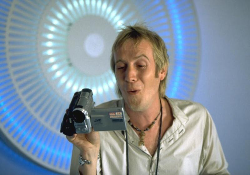 Rhys Ifans and Eyeball Paul in Kevin and Perry Go Large. (Icon)
