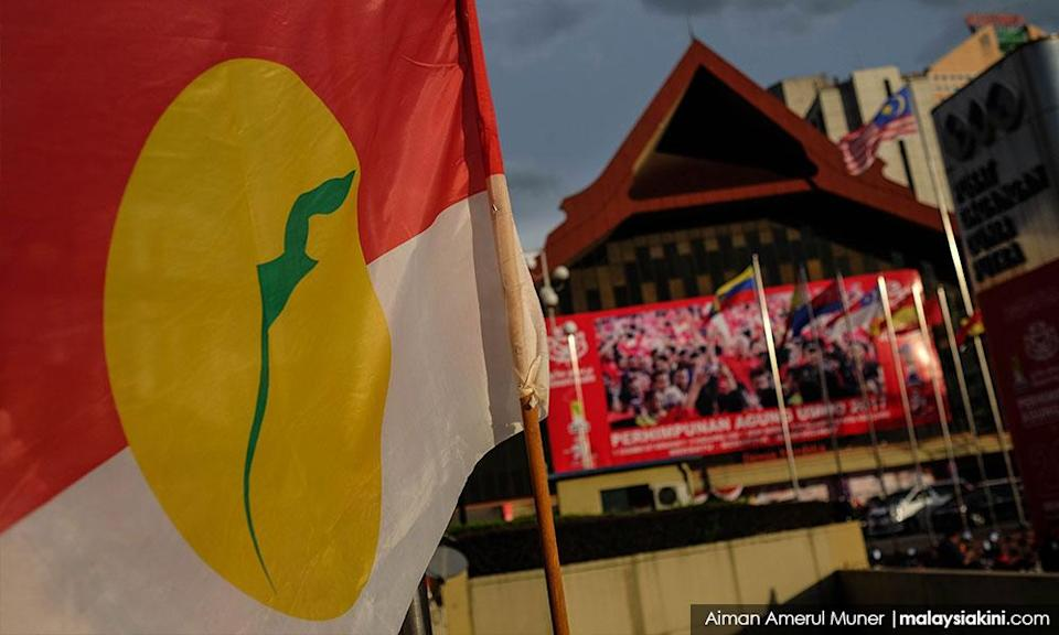 Analyst says dissatisfaction in Umno will continue unless demands are met
