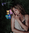 "<p>Halle said during a recent <a href=""https://www.womenshealthmag.com/weight-loss/a28222417/halle-berry-keto-faqs-snacks-pregnancy-instagram/"" rel=""nofollow noopener"" target=""_blank"" data-ylk=""slk:#PHITTalk"" class=""link rapid-noclick-resp"">#PHITTalk</a> that she's big on plant-based protein bars. Her favorite: <a href=""https://www.amazon.com/TRUWOMEN-Protein-Non-GMO-Healthy-Ingredients/dp/B078WDTY8N/y&sr=8-1-spons&psc=1&spLa=ZW5jcnlwdGVkUXVhbGlmaWVyPUEzME5ERFYwUlpCWFRYJmVuY3J5cHRlZElkPUEwMzU5MDY1MlFBWUpPU1BMMkhPUyZlbmNyeXB0ZWRBZElkPUEwMzI5Nzc4MjdKOFhEMzREQlRJQSZ3aWRnZXROYW1lPXNwX2F0ZiZhY3Rpb249Y2xpY2tSZWRpcmVjdCZkb05vdExvZ0NsaWNrPXRydWU=?&tag=womenshealth-auto-20&ascsubtag=[artid