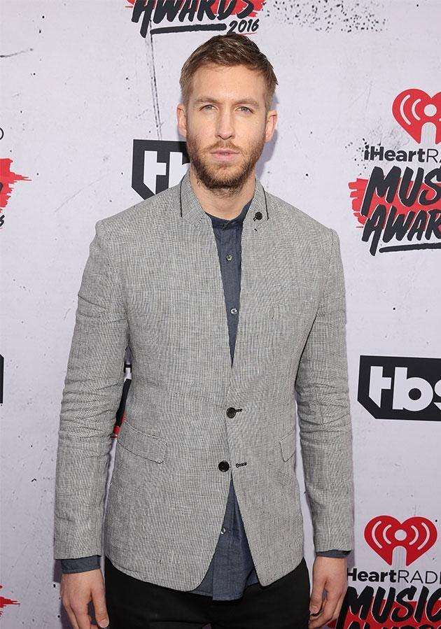 Harris recently revealed he is staying far away from the celebrity circle when it comes to women. Photo: Getty Images