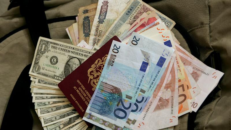 Holidaymakers' currency buying habits changed after lockdown, says Post Office