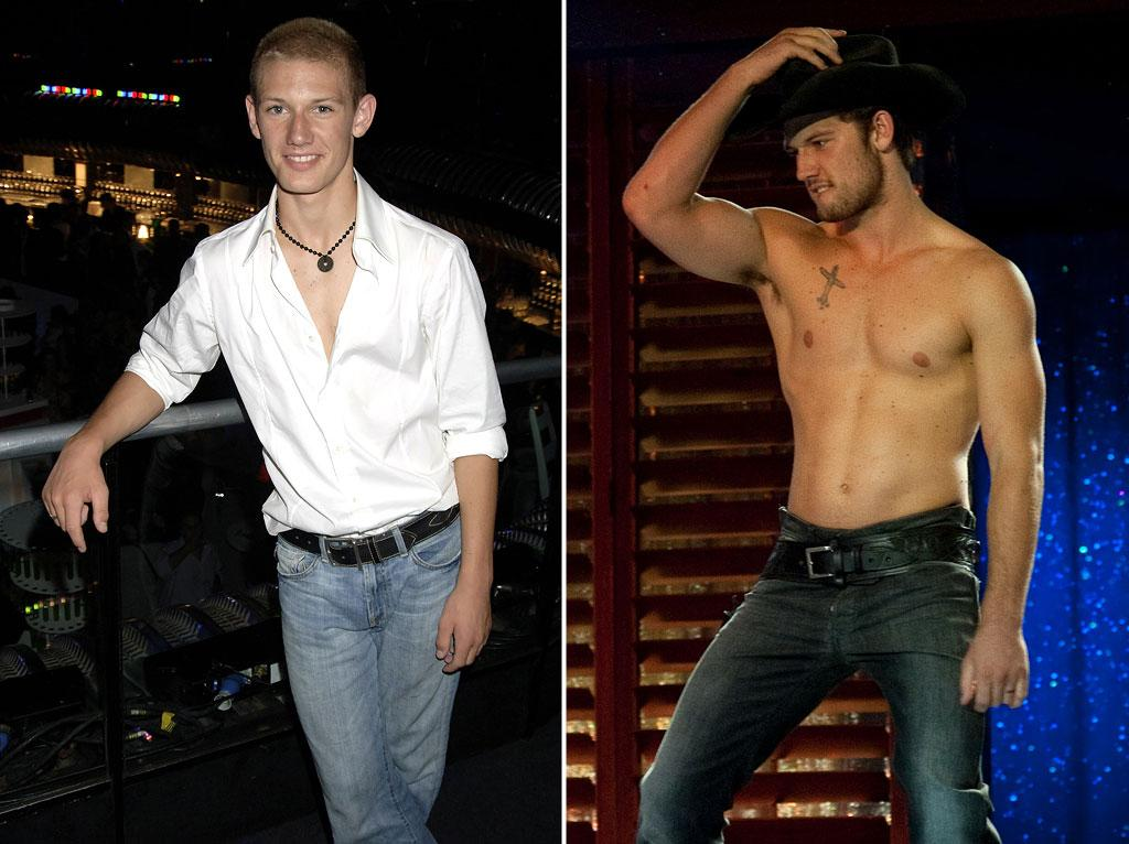 "Before Alex Pettyfer, 22, was packing on pounds and muscle for his hunky-yet-strung-out role in ""<a href=""http://movies.yahoo.com/movie/magic-mike/"">Magic Mike</a>,"" the Brit made lesser known appearances in... (wait for it)... school plays! He is said to have played Willy Wonka in ""Charlie and the Chocolate Factory,"" among other roles."