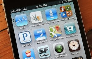 Judge Orders Apple, Amazon to Settle Over 'App Store' Name (Updated)