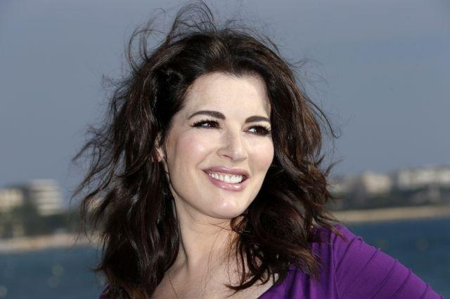 Nigella Lawson to release a new cookery book this fall
