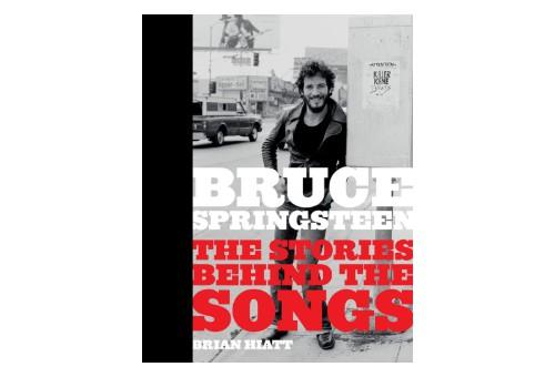 The Stories Behind the Songs by Brian Hiatt. (Photo: Amazon)