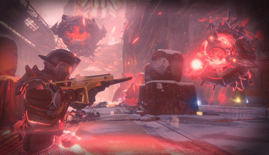 Destiny' Weekly Reset For Dec  20, Sepiks Perfected Nightfall