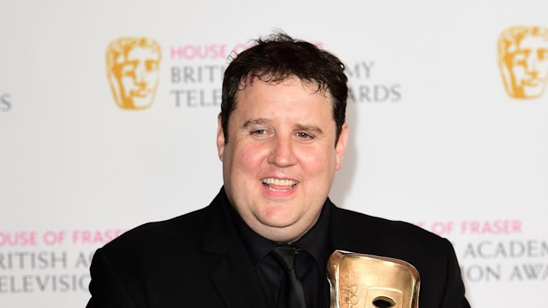 <p>The comedian, who cancelled his tour in 2017, usually keeps a low profile.</p>