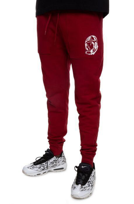 """<p><strong>Billionaire Boys Club</strong></p><p>karmaloop.com</p><p><strong>$109.99</strong></p><p><a href=""""https://go.redirectingat.com?id=74968X1596630&url=https%3A%2F%2Fwww.karmaloop.com%2Fproduct%2Fbillionaire-boys-club-comfy-sweatpants-in-biking-red&sref=https%3A%2F%2Fwww.womenshealthmag.com%2Flife%2Fg33902097%2Fgifts-for-teen-boys%2F"""" rel=""""nofollow noopener"""" target=""""_blank"""" data-ylk=""""slk:Shop Now"""" class=""""link rapid-noclick-resp"""">Shop Now</a></p><p>If you want to make sure your gift isn't a fail, then get him a pair of sweatpants because what teenage boy doesn't need a new pair? It's their everyday uniform. </p>"""