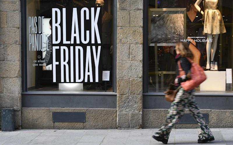 Some of the best Black Friday 2019 deals are already available - AFP
