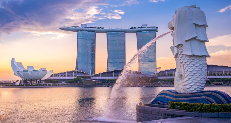 Singapore Temporarily Exempts Crypto Firms, Including Coinbase, From New Licensing Regime