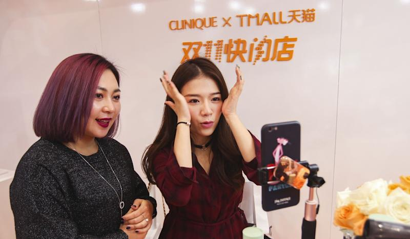 What it takes to be an Internet live-streaming star in China