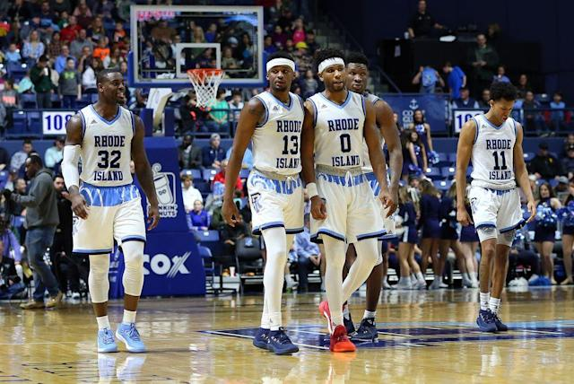 "<p>Conference tournaments began last week, but Championship Week has arrived. In a few short days, we'll know all 68 teams in the field and what each one will have to do to cut down the nets in San Antonio. Until then, we'll be keeping track of the changes to the projected field daily in the Bubble Watch.</p><h3>Thursday's Biggest Bubble Games</h3><p><strong>ACC quarterfinals: Notre Dame vs. No. 5 Duke, 7 p.m. ET, ESPN</strong></p><p>Alright, Irish. You've got yourselves to a point where you could be playing a play-in game. The Irish needed to get to this point to have a realistic shot at an at-large bid. Given the strength of this year's bubble—and the issues with their case created largely by Bonzie Colson's injury—they still need one more win. Beat Duke, which is on the shortlist of national title contenders, and the Irish will prove they belong in the dance.</p><p><strong>Big 12 quarterfinals: Baylor vs. No. 18 West Virginia, 9 p.m. ET, ESPN</strong></p><p>This could be relatively academic for the Bears. Win, and the Bears may have done enough to sell themselves to the committee, depending on what the country's other bubble teams do. Lose, and they'll almost certainly need most of the other bubble teams to go down without further building their résumés. The Bears lost both their games against West Virginia this season.</p><h3>Other Bubble Games</h3><p><strong>SEC second round:</strong> Alabama vs. Texas A&M, 1 p.m. ET, SEC Network</p><p><strong>Big East quarterfinals:</strong> Providence vs. Creighton, 2:30 p.m., FS1</p><p><strong>Mountain West quarterfinals:</strong> UNLV vs. No. 22 Nevada, 3 p.m. ET, CBS Sports Network</p><p><strong>SEC second round:</strong> Georgia vs. Missouri, 3 p.m. ET, SEC Network</p><p><strong>Pac-12 quarterfinals:</strong> Stanford vs. UCLA, 5:30 p.m. ET, Pac-12 Network</p><p><strong>Big 12 quarterfinals:</strong> Texas vs. No. 14 Texas Tech, 7 p.m. ET, ESPN2</p><p><strong>SEC second round:</strong> LSU vs. Mississippi State, 7 p.m. ET, SEC Network</p><p><strong>Big East quarterfinals:</strong> Marquette vs. No. 2 Villanova, 7 p.m., FS1</p><p><strong>Conference USA quarterfinals:</strong> Southern Miss vs. Middle Tennessee State, 7 p.m. ET</p><p><strong>Pac-12 quarterfinals:</strong> Oregon State vs. USC, 9 p.m. ET, Pac-12 Network</p><p><strong>WAC quarterfinals:</strong> Chicago State vs. New Mexico State, 9 p.m. ET, ESPN3</p><p><strong>Big East quarterfinals:</strong> Butler vs. Seton Hall, 9:30 p.m. ET, FS1</p><h3><strong>Locks (41)</strong></h3><p>Arizona, Arkansas, Auburn, Charleston, Cincinnati, Clemson, Creighton, Duke, Florida, Gonzaga, Houston, Iona, Kansas, Kentucky, Lipscomb, LIU-Brooklyn, Loyola-Chicago, Miami, Michigan, Michigan State, Murray State, North Carolina, NC State, Ohio State, Oklahoma, Purdue, Radford, Seton Hall, South Dakota State, Tennessee, Texas A&M, TCU, Texas Tech, UNC-Greensboro, Villanova, Virginia, Virginia Tech, West Virginia, Wichita State, Wright State, Xavier</p><h3><strong>Spots remaining</strong></h3><p>15 (68 total spots — 41 locks — 12 remaining single-bid conference automatic qualifiers = 15)</p><h3>Solid Selections</h3><p><em>Teams that are all but guaranteed to secure a spot in the field of 68.</em></p><h3><strong>Rhode Island (23–6, RPI: 16, SOS: 47, Q1 record: 2–4)</strong></h3><p>We've been trying to warn you for weeks about Rhode Island. The Rams have lost two straight and three of five, and their last win against a potential at-large team was nearly two months ago. Rhode Island is still in strong position for an at-large bid but it is not the dangerous team with Sweet 16 potential it was billed as just a few weeks ago.</p><h3><strong>Missouri (19–12, RPI: 33, SOS: 33, Q1 record: 5-7)</strong></h3><p>The Tigers had the week they desperately needed to wrap up the regular season, knocking off Vanderbilt and Arkansas. They did leave the door to the NIT ajar, however, by losing to Georgia on Thursday. They should still be good thanks to wins over Kentucky, Tennessee, Texas A&M and Arkansas, but if the handful of bubble teams still alive in their respective tournaments all win another game or two, Missouri could be the odd team out. That is incredibly unlikely. Consider the Tigers as good as in.</p><h3><strong>Florida State (20–11, RPI: 45, SOS: 81, Q1 record: 6–7)</strong></h3><p>In its first ACC tournament game, Florida State suffered a loss its tournament case can likely withstand. The Seminoles fell to Louisville on Wednesday and that loss prevents them from being considered a lock for the time being. However, they should be good with their six Q1 wins, which includes victories over North Carolina, Clemson, Miami and Florida.</p><h3><strong>Texas (19–14, RPI: 46, SOS: 19, Q1 record: 5–11)</strong></h3><p>Texas made a valiant charge in the second half to bring its Big 12 quarterfinal with Texas Tech down to the wire, but the Red Raiders held on for a 73-69 victory. Texas had a strong regular season, with wins over West Virginia, TCU, Butler, Oklahoma and the same Texas Tech team that eliminated them from the Big 12 tournament. Combine that with a top-20 strength of schedule and a total lack of bad losses, and the Longhorns should be dancing.</p><h3>Safer Than Most</h3><p><em>Teams that are standing on solid ground and looking strong heading into Selection Sunday.</em></p><h3><strong>Nevada (27–6, RPI: 14, SOS: 51, Q1 record: 2–2)</strong></h3><p>You could easily make an argument that Nevada belongs in the previous category, and some of my very smart, well-respected fellow bubble watchers believe they are locked into the dance. I, however, cannot go that far. Nevada's best win is Rhode Island. It's other Q1 win was against Boise State. It has two losses outside the top 100, and cannot improve its at-large résumé in the Mountain West tournament. It squeaked past UNLV in the quarterfinals on Thursday. A win Friday would put them in the conference championship game, and that would likely be enough to take them off the bubble.</p><h3><strong>Providence (20–12, RPI: 41, SOS: 20, Q1 record: 4–8, Q2 record: 5–1, sub-100 losses: 3)</strong></h3><p>Providence likely needed one win in the Big East tournament to breathe easy heading into Selection Sunday. They got it by knocking off Creighton on Thursday. The three sub-100 losses are a bit of a concern, especially since they all came against teams with RPIs of 171 or worse, but Providence has done more than enough to get an at-large. Remember, this is the only team in the country to beat both Villanova and Xavier. The Friars will dance.</p><h3><strong>Kansas State (22–10, RPI: 64, SOS: 94, Q1 record: 3–7, Q2 record: 6–3, sub-100 losses: 0)</strong></h3><p>The Wildcats have to feel good about their at-large chances after beating TCU in overtime on Thursday. They now have four Q1 victories, and while it would be encouraging if one of those came against Kansas, West Virginia or Texas Tech, their profile still typically results in an at-large bid. They'd remove all doubt with one more win in the Big 12 tournament on Friday.</p><h3><strong>Butler (20–12, RPI: 45, SOS: 26, Q1 record: 4–10, Q2 record: 4–1, sub-100 losses: 1)</strong></h3><p>Butler entered its quarterfinal game with Seton Hall on Thursday 0-4 in Big East tournament games. Make that 1-4. Tyler Wideman's putback with 3.6 seconds left gave the Bulldogs their first ever Big East tournament win and, more importantly, the victory they needed to likely get over the hump. The Bulldogs could remove what sliver of doubt remains by beating Villanova on Friday, but they've likely already doen enough to earn an at-large bid.</p><h3>True Bubble Teams</h3><p><em>Teams that are undoubtedly part of the bubble picture.</em></p><h3><strong>Saint Mary's (28–5, RPI: 43, SOS: 195, Q1 record: 2–1, Q2 record: 2–2, sub-100 losses: 2)</strong></h3><p>The Gaels are in some trouble after losing to BYU in the WCC semifinals early this week. They may have a gaudy overall record, but nothing else about their résumé jumps out in a good way. In fact, the only other elements that stand out are negative: a strength of schedule barely inside the top 200; two Q1 victories, only one of which came over an at-large quality team; two ugly losses to San Francisco and Washington State. If multiple bubble teams from the power conferences make runs in their tournaments, Saint Mary's could be left out of the field.</p><h3><strong>St. Bonaventure (24–6, RPI: 22, SOS: 81, Q1 record: 3–2, Q2 record: 4–1, sub-100 losses: 3)</strong></h3><p>The Bonnies head into the Atlantic 10 tournament on a high, having won 12 straight games. They shouldn't have any trouble with the Richmond-Duquesne winner in their quarterfinal game on Friday, but they could meet a frisky Davidson team on Saturday. There's no guarantee that the Bonnies could afford a loss there. Despite all the good press they've received over the last two months, the bottom line is they have two wins against potential at-large teams, and one of those came against Syracuse, which is very much on the bubble. Pair that with three ugly losses and the Bonnies can't take any chances. Should they advance to the conference championship game, they should be in good shape.</p><h3><strong>Oklahoma State (19–14, RPI: 85, SOS: 68, Q1 record: 5–10, Q2 record: 5–3, sub-100 losses: 0)</strong></h3><p>The Cowboys came up short in their bid for a third win over Kansas this season, but the run they made over the final six weeks of the season has them in position to earn an at-large bid. The Cowboys now own five Q1 wins, two of which came against Kansas. They also beat West Virginia, Texas Tech, Florida State, Texas and, just for good measure, Oklahoma twice. You rack up that many wins against certain or likely tournament teams, and you typically go dancing.</p><h3><strong>Alabama (18–14, RPI: 56, SOS: 5, Q1 record: 5–6, Q2 record: 4–6, sub-100 losses: 3)</strong></h3><p>Alabama made life on the bubble even more crowded with <a href=""https://www.si.com/college-basketball/2018/03/08/collin-sexton-coast-coast-game-winner-alabama-video"" rel=""nofollow noopener"" target=""_blank"" data-ylk=""slk:a Collin Sexton buzzer beater"" class=""link rapid-noclick-resp"">a Collin Sexton buzzer beater</a> to knock off Texas A&M in the SEC second round on Thursday. The Crimson Tide are now up to six Q1 victories, with Auburn and Tennessee among its victims. The win over the Aggies may be enough to get them in the field, but they would lock themselves into a bid by beating Auburn on Friday.</p><h3>Louisville (20-13, RPI: 39, SOS: 20, Q1 record: 3-10, Q2 record: 2-2, sub-100 losses: 0)</h3><p>Louisville's ACC tournament is over after losing to Florida State on Thursday. Now, the Cardinals must wait and hope they have done enough to earn an at-large bid. They did the minimum necessary in the ACC tourney to remain in contention for the big dance by beating Florida State on Wednesday. The bet here is that they've done enough to be ahead of teams like Arizona State and Syracuse, but there are still enough teams jockeying for position that could send them to the NIT.</p><h3><strong>UCLA (21–10, RPI: 36, SOS: 79, Q1 record: 3–6, Q2 record: 4–2, sub-100 losses: 1)</strong></h3><p>UCLA took its first step this week toward feeling secure on Selection Sunday, beating Stanford in the Pac-12 quarterfinals. That earned the Bruins a matchup with Arizona on Friday. From here, it's simple. If they win on Friday, they'll almost certainly get a bid. If they don't, they'll be sweating it out with Syracuse, Louisville, Arizona State and the rest of the bubble teams that have been eliminated from their conference tournaments.</p><h3><strong>Baylor (17–14, RPI: 59, SOS: 13, Q1 record: 4–10, Q2 record: 3–3, sub-100 losses: 1)</strong></h3><p>It's going to be a long weekend for Baylor. After losing to West Virginia in the Big 12 quarterfinals on Thursday, the Bears head into Selection Sunday having lost four of their last five games. They do have great wins over Kansas and Texas Tech, but both of those were at home. In most years, that might be enough, but this is not a typical season on the bubble. What's more, the Bears went just 17-14 in D-I games, with one of their 18 overall wins coming outside the top division. The committee hasn't shown much love to previous 17-14 teams. Last year's Vanderbilt team broke new ground by getting an at-large invite with 15 losses, but they were four games over .500 and had six wins over at-large teams. Nervous times ahead for the Bears.</p><h3><strong>Marquette (19–12, RPI: 55, SOS: 28, Q1 record: 4–7, Q2 record: 4–3, sub-100 losses: 1)</strong></h3><p>Marquette bowed out of the Big East tournament on Thursday, going down to soon-to-be-top-seed Villanova. There's no shame in that at all, but the Golden Eagles needed that game to feel secure about their at-large chances. Now, they must hope that what they accomplished in the regular season was enough. That includes four Q1 wins, including two victories apiece over Creighton and Seton Hall. Those, however, are their only wins against tourney-bound teams. It will be a tense weekend in Milwaukee.</p><h3><strong>Arizona State (20–11, RPI: 66, SOS: 80, Q1 record: 3–5, Q2 record: 4–4, sub-100 losses: 1)</strong></h3><p>Good job, good effort, Arizona State. Losing to Colorado in its opener of the Pac-12 tournament wasn't what it needed to do to stay off the bubble, but it is exactly what happened. After the Sun Devils beat Kansas and Xavier by the middle of December, it seemed they would not only cruise into the tournament, but also be a Final Four contender. Those wins were a long time ago, though. The Sun Devils also lost four of their final five games of the season, at least two of which were against teams with no hope of earning an at-large bid (Oregon State and Stanford). They have to hope that the Selection Committee gives significant weight to the wins over Kansas and Xavier. Otherwise, they'll be headed for one of the most unwanted NIT bids in recent memory.</p><h3><strong>Syracuse (20–13, RPI: 44, SOS: 15, Q1 record: 3–8, Q2 record: 3–3, sub-100 losses: 2)</strong></h3><p>After losing to North Carolina on Wednesday, Syracuse has to hope that it already had a strong enough résumé, and that its fellow bubble teams lose as soon as possible. That might be a bridge too far. Wins over Clemson and Louisville stand out, but the Orange have just six combined Q1 and Q2 wins. Oklahoma state has six Q1 wins. Baylor has four wins in Q1, including victories over Kansas and Texas Tech. Even Louisville, which lost to Syracuse, has four Q1 victories and, unlike the Orange, zero sub-100 losses. The Orange could still go either way, but they can't do any more to strengthen their at-large case.</p><h3><strong>Notre Dame (19–14, RPI: 64, SOS: 57, Q1 record: 2–9, Q2 record: 5–2, sub-100 losses: 3)</strong></h3><p>Notre Dame's late-season charge for an at-large bid came to an end on Thursday night against Duke in the ACC quarterfinals. It will likely prove quixotic. Had Bonzie Colson—and, for that matter, Matt Farrell and D.J. Harvey—not gotten hurt, the Irish likely would be a tournament team. Unfortunately, those players did get hurt, and, even if we isolate for the games the Irish played only with Colson, it's hard to get them in the field ahead of teams like Oklahoma State, Kansas State, Alabama, Saint Mary's and the like. The Irish definitely could end up on the right side of the bubble. The SI.com Bubble Watch has been wrong in the past. But the bet here is that it will be too little, too late.</p><h3><strong>USC (22–10, RPI: 35, SOS: 63, Q1 record: 4–5, Q2 record: 4–4, sub-100 losses: 2)</strong></h3><p>USC took the first necessary step toward strengthening its at-large résumé in the Pac-12 tournament, beating Oregon State on Thursday. That, of course, didn't do anything for their case, but it did get them closer to playing Arizona or winning the Pac-12 title. USC's résumé is relatively clean. The problem is the Trojans might not have one win against a team that will get an at-large bid. Their four Q1 victories are against Middle Tennessee State, New Mexico State, Utah and Oregon. Given the strength of the bubble, that might not be good enough just yet.</p><h3>On the Fringe</h3><p><em>Teams that are still alive, but are in immediate danger of falling out of at-large contention.</em></p><h3><strong>Mississippi State (21–10, RPI: 72, SOS: 117, Q1 record: 2–7, Q2 record: 3–3, sub-100 losses: 2)</strong></h3><p>Mississippi State is still breathing after beating LSU in the second round of the SEC tournament on Thursday. Things won't really be interesting for them unless they beat Tennessee on Friday. That would give them the opportunity to get the win they would need to have a realistic chance at an at-large bid. A loss at Tennessee keeps them off the at-large radar for good.</p><h3><strong>Middle Tennessee (23–7, RPI: 29, SOS: 70, Q1 record: 3–3, Q2 record: 2–1, sub-100 losses: 3)</strong></h3><p>You are going to hear that Middle Tennessee is a bubble team this weekend. I promise you. No matter what you hear, understand that they are a longshot. They lost to Marshall twice, Belmont and, in the crushing denouement of their season, Southern Miss. Meanwhile, their best wins came against Murray State and Western Kentucky. That's just not an résumé worthy of an at-large bid, especially with this season's bubble.</p><h3>New Mexico State (23–5, RPI: 40, SOS: 161, Q1 record: 1–3, Q2 record: 4–0, sub-100 losses: 2)</h3><p>The Aggies would have a slim shot at an at-large bid should they lose in WAC championship game, thanks largely to a non-conference win over Miami. They also suffered bad losses to Utah Valley, Seattle and San Diego. An at-large is unlikely, especially with the strength of this year's bubble. They play in the WAC semifinals on Friday.</p><h3><strong>LSU (17–14, RPI: 88, SOS: 56, Q1 record: 6–5, Q2 record: 3–6, sub-100 losses: 2)</strong></h3><p>LSU made things interesting by racking up six Q1 wins, all of which came against teams that will go dancing, but there's no precedent for a 17-14 team getting an at-large bid, and it's even less likely that the committee is going to break ground in a season with a strong bubble. LSU will be an NIT championship contender.</p><h3><strong>Washington (20–12, RPI: 67, SOS: 53, Q1 record: 3–5, Q2 record: 2–4, sub-100 losses: 1)</strong></h3><p>When the bubble is as strong as it is this season, you can't lose six combined games to Oregon, Oregon State and Stanford. When the Huskies dropped their Pac-12 tournament opener to the Beavers, they essentially shut the NCAA tournament door and stamped themselves a ticket to the NIT.</p><h3><strong>Oregon (20–11, RPI: 69, SOS: 82, Q1 record: 3–4, Q2 record: 4–4, sub-100 losses: 3)</strong></h3><p>The Ducks put themselves on the fringe of the at-large picture by beating Arizona and Arizona State and sweeping Washington, but they're still fighting an uphill battle. They aren't out of it yet, but they need to advance to the Pac-12 championship, at the very least.</p><h3><strong>Utah (19–10, RPI: 49, SOS: 66, Q1 record: 3–5, Q2 record: 4–4, sub-100 losses: 1)</strong></h3><p>Utah is in the same position as Oregon, only without the win over Arizona. Their at-large case disappears if they lose at any point before the Pac-12 championship game, and even that scenario requires them getting help in the form of bubble teams in the ACC, Big East, Big 12 and SEC going down early in their conference tournaments.</p>"