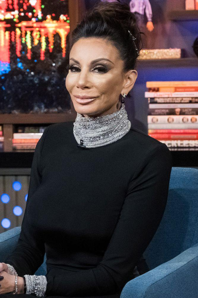 Danielle Staub | Charles Sykes/Getty Images