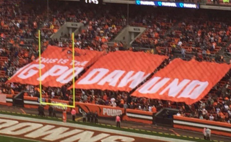 Oh, Browns fans. (Part 2, via screenshot)