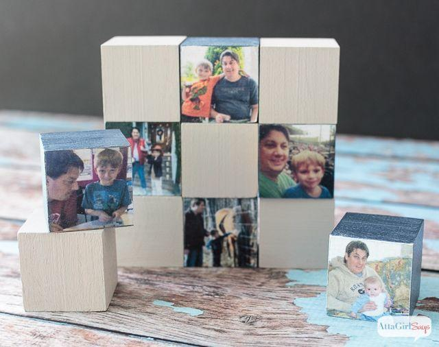 """<p>Compile Dad's favorite memories in just one place by creating these wooden photo blocks.</p><p><strong><em>Get the tutorial at <a href=""""https://www.attagirlsays.com/fathers-day-gift-photo-blocks/"""" rel=""""nofollow noopener"""" target=""""_blank"""" data-ylk=""""slk:Atta Girl Says"""" class=""""link rapid-noclick-resp"""">Atta Girl Says</a>.</em></strong></p>"""