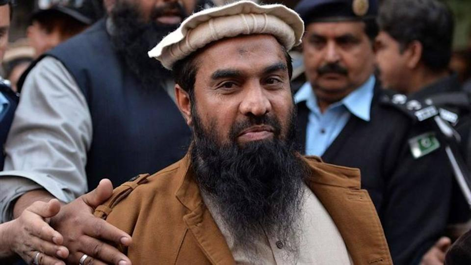 26/11 Mumbai terror attacks mastermind Zaki-ur-Rehman Lakhvi arrested in Pakistan