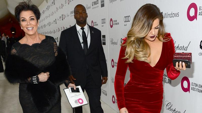 Why Khloe Kardashian Might Fire Kris Jenner as Her Manager