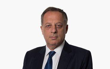 Richard Sharp, who was a member of the Bank of England's Financial Policy Committee from 2014 until last year, is very well connected to both the Prime Minister and Mr Sunak - PA/PA