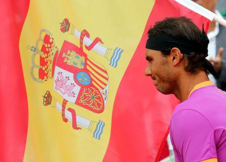 Nadal joins Murray in Barcelona semi-finals